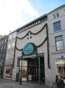 Roercenter Roermond