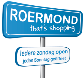Roermond-Shopping