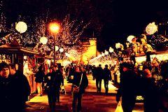 Kerstmarkt Roermond